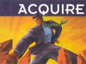Andreas Seyfarth and Acquire
