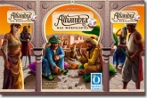 Alhambra - dice game
