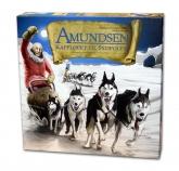 Amundsen - Kappløpet til sydpolen