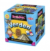 Brainbox: Verden