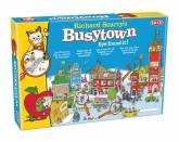 Scarrys Busytown (Travelby)