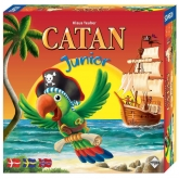Settlers of Catan Jr - Årets Barnespill 2014