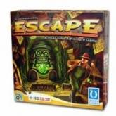 Escape - Årets Familiespill 2013