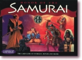 Honor of the Samurai