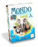 Mondo - Årets Familiespill 2011