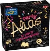 Alias Party - Årets Selskapsspill 2009