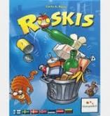 Roskis - Årets Barnespill 2013