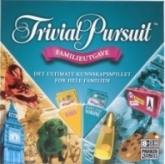 Trivial Pursuit: Familie (2007)