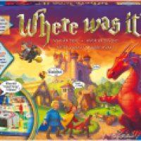 Hvor er tyven? - Årets Barnespill 2012