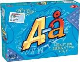 A-Å (2008) - Årets Selskapsspill 2008