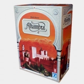Alhambra - Årets Familiespill 2005