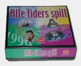 Alle tiders spill