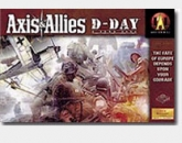 Axis&Allies: D-day