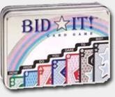 Bid it