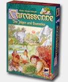 Carcassonne: Hunters & Gatherers