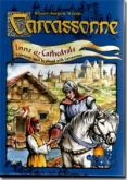 Carcassonne Utv: Inns & Cathedrals