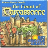 Carcassonne Utv: Count of Carcassonne