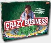 Crazy business
