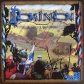 Dominion - Årets Familiespill 2010