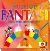 Fantasi: Junior