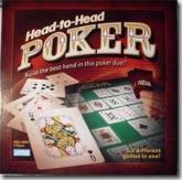 Head to head poker
