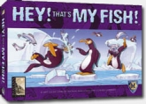 Hey! That's my fish!