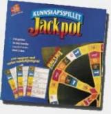Kunnskapsspillet Jackpot