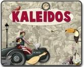 Kaleidos - Årets Selskapsspill 2010