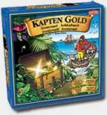 Kapten Gold