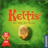 Keltis (Lost Cities: the board game)