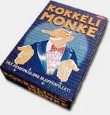 Kokkelimonke 2000