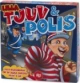 Politi og røvere