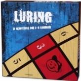 Luring (Bluff, Perudo, Liar's dice)