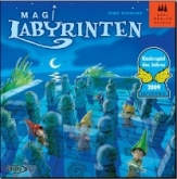 Magilabyrinten - Årets Barnespill 2010