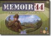 Memoir '44: Terrain pack utv.