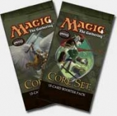 Magic the Gathering: 9th ed.