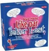 BSG 2008 RKTH - Nye Like Par