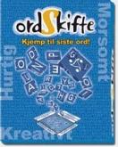 Ordskifte - Årets Selskapsspill 2005