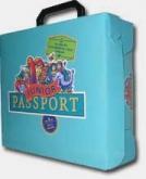 Passport: Junior