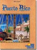 Puerto Rico: Utvidelse