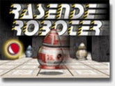 Rasende Roboter (Richochet robot)