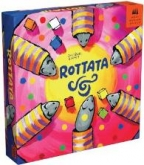 Rottata (Mouse carousel)