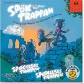 Spøkelsestrappen - Årets Barnespill 2006