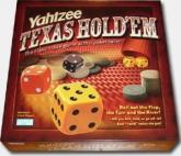 Yahtzee: Texas Hold 'Em