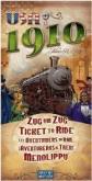 Ticket to Ride: 1910 utvidelsen
