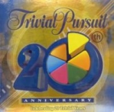 Trivial Pursuit: 20 årsjubileum