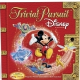 Trivial Pursuit: Disney
