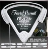 Trivial Pursuit Mini: Musikk (90-årene)