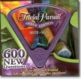 Trivial Pursuit Mini: Genus (2003)
