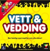 Vett & Vedding (Wits & Wagers)